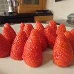 Fraises - fraisier