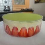Montage - fraisier