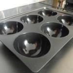 Kit pâte à choux - le meilleur pâtissier