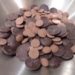 Galette des rois chocolat noisettes