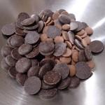 cakounet coulant au chocolat Philippe Conticini