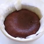 Mi-cuit au chocolat de Christophe Michalak