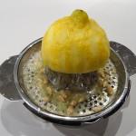 Crème au citron Philippe Conticini