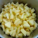 Chausson aux pommes Philippe Conticini