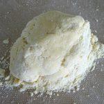 Dôme au citron