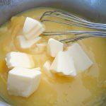 Dôme complètement citronné - crème citron