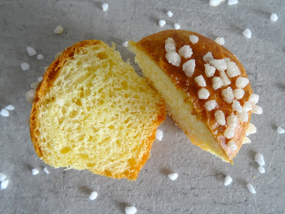 Brioche de Nanterre – Fou de Pâtisserie n°3