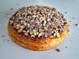 Galette des rois signature kumquats Maison Fauchon – Fou de pâtisserie 27